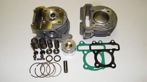 High Quality Scooter & Moped Engine Parts for Sale in Shelby NC   Go
